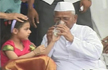 People�s Power Prevails, Anna Hazare ends fast