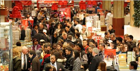 BLACK FRIDAY - CAN BRITS CASH IN?