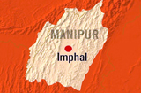 Blasts in Manipur: One killed, four injured
