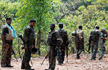 Chhattisgarh: 20 naxals killed in encounter with CRPF; 2 jawans critical