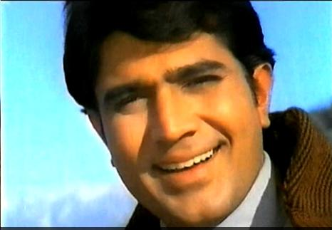 RAJESH KHANNA, THE BOLLYWOOD LEGEND DIES AT 69