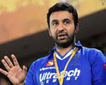 IPL spot-fixing: Rajasthan Royals to suspend co-owner Raj Kundra?