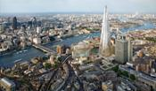 THE SHARD, EUROPE�S TALLEST BUILDING LAUNCHED IN JULY 2012 IS OPEN TO THE PUBLIC
