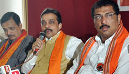 VHP to discourage hate speeches at Hindu Samajotsava