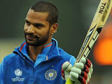 Dhawan dedicates his award to Uttarakhand victims