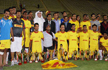 Kuwait: KIFF League - Don Bosco oratory are champions
