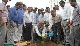Additional DCF Jagath Ram bemoans the lack of effort for environment conservation