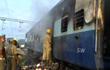 35 burnt alive as Tamil Nadu Express catches fire