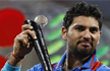 Yuvraj Singh named in T20 World Cup squad