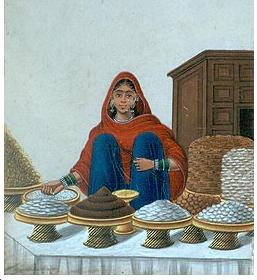 SWEETMEAT TRADER IN INDIA